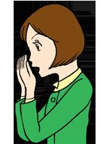 口臭を防ぐためにはオーラルケアが大切なの?