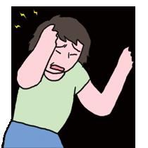 自律神経失調症ってどんな病気なの?