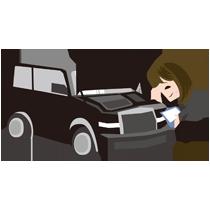 車査定でありがちなトラブルは?
