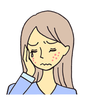 洗顔でニキビを改善できる?
