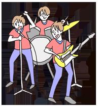 エレキギター初心者でも弾ける曲ってあるの?