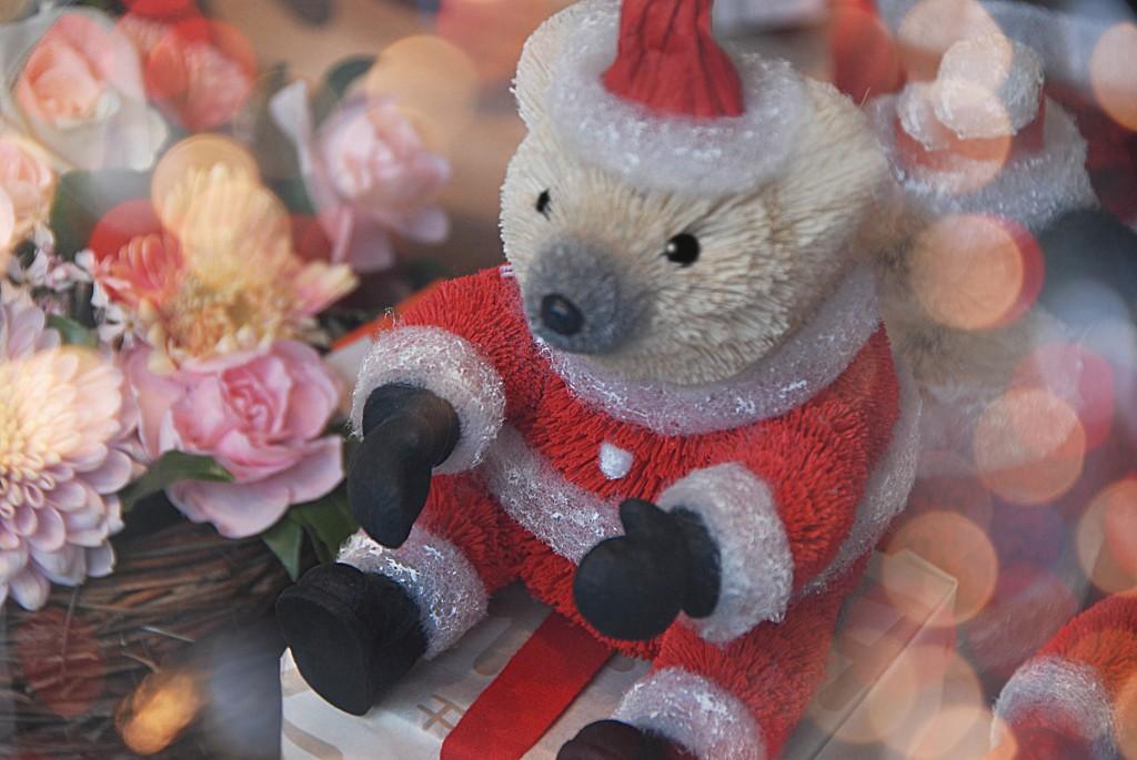 クリスマスの飾り付けはいつから?いつまでなの?