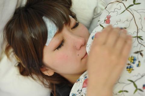 風邪の時の関節痛の治し方とは?インフルエンザかも?和らげる方法は?