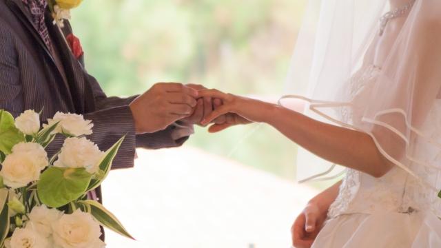 結婚式の準備はいつから?必要ななものは?お金はどれくらいなの?