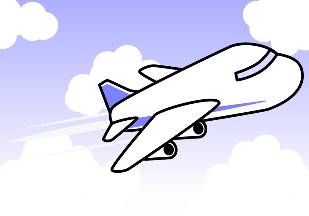 飛行機の機内に持ち込む手荷物のサイズは?何個まで?何キロまで?